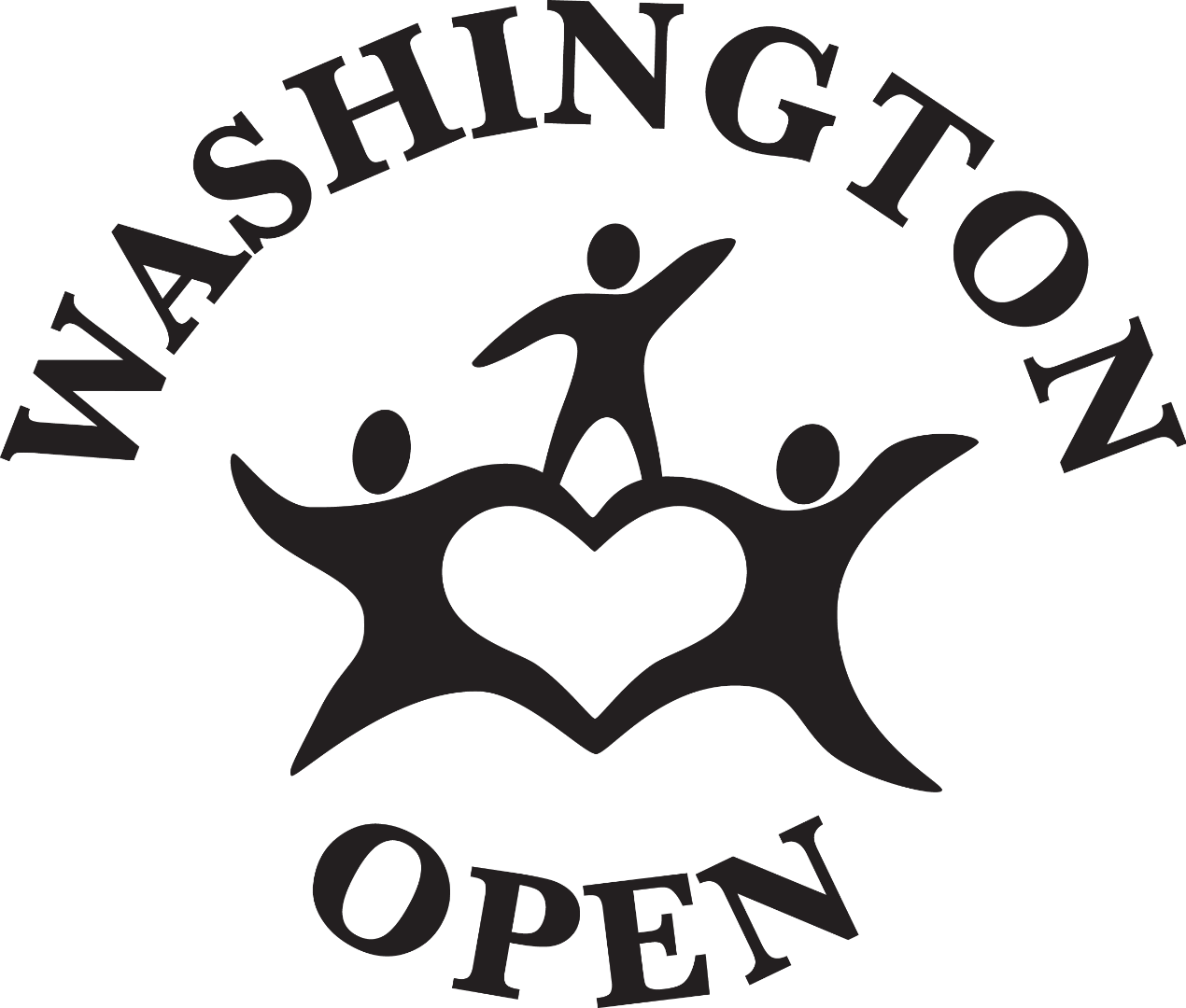Washington Open Logo